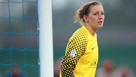 Bristol Academy Women's FC v Liverpool Ladies FC - FS WSL