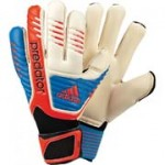 Iker Casillas Goalkeeper Gloves Adidas Predator Pro