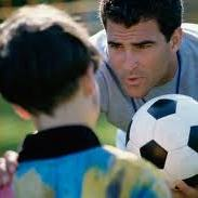 Child Goalkeeper Coach