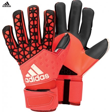 Adidas Ace Zone Pro Solar Red - De Gea