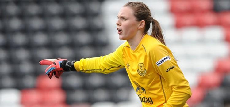 Megan Walsh Goalkeeper