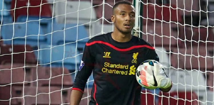Lawrence Vigouroux Liverpool