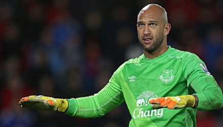 Tim Howard Backing Bournemouth