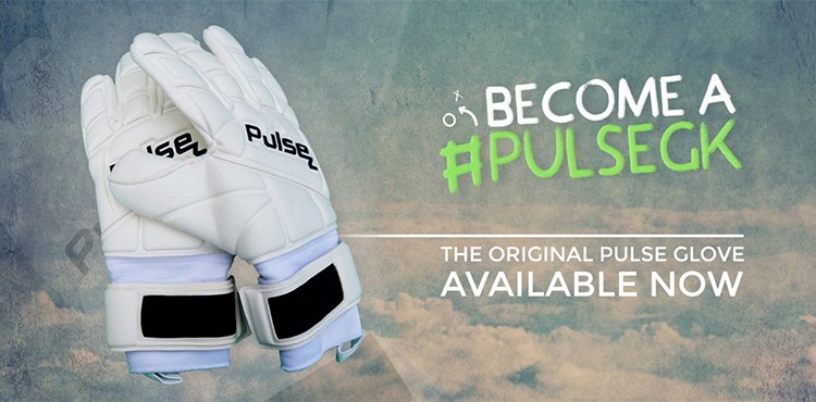 Pulse P1 Goalkeeper Glove