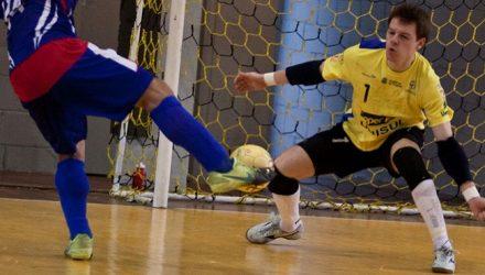 Futsal Goalkeeping benefits