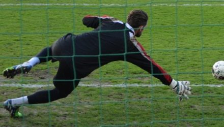 Goalkeeping Open Trials