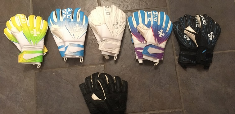 We see this question asked all the time when a keeper gets a new pair of  gloves 3ad023f13